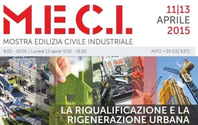 CEM Elevatori AL M.E.CI. 2015