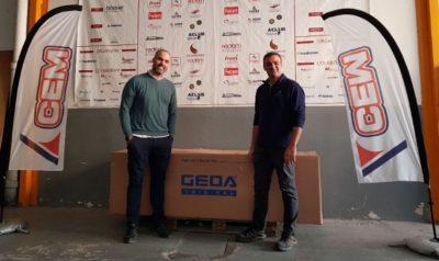 CEM Elevadores consegna elevatore componibili GEDA Solalift ad Alicante in Spagna